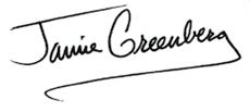 Jamie Signature